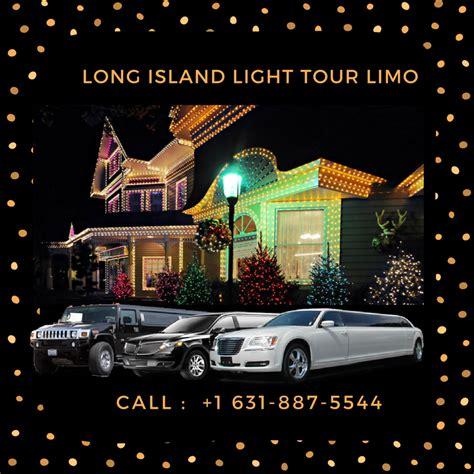 limo lights tour minneapolis long island light tour limo