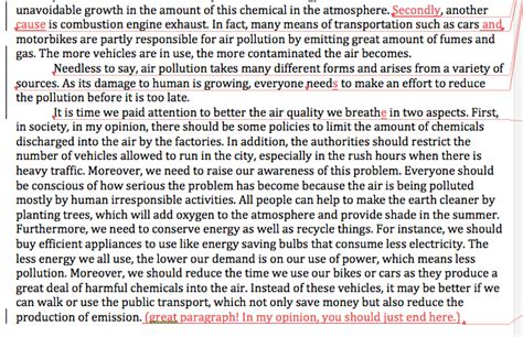 How To Prevent Air Pollution Essay by How Can We Reduce Air Pollution Essay