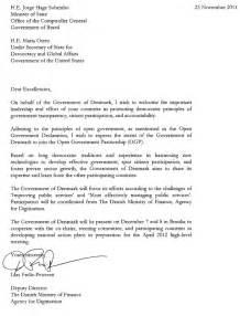 denmark open government partnership