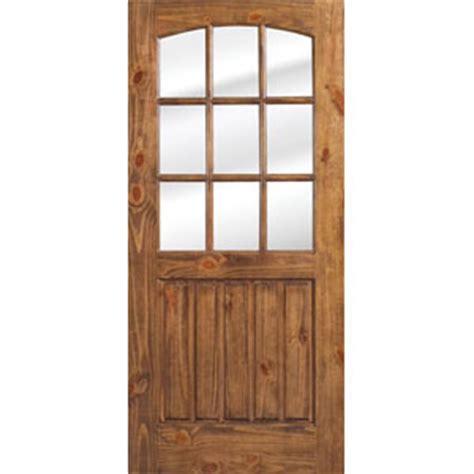 Exterior Pine Doors Sierra Wood Interior Doors French Doors Exterior Entry
