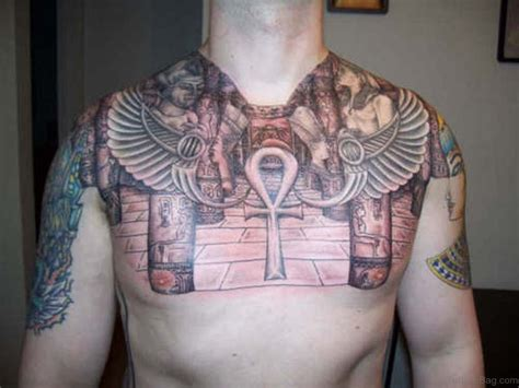 egyptian ankh tattoo 46 classic tattoos designs on rib