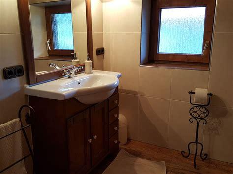 toilette mit dusche preis ferienwohnung v wielemans kitzb 252 hler alpen frau