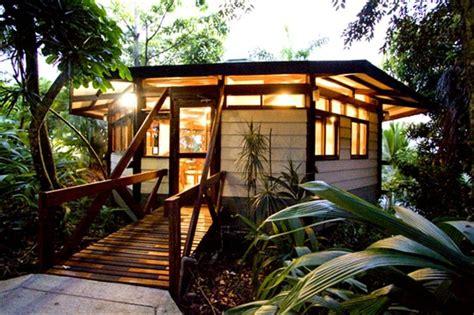 costa rica bungalow tulemar bungalows view resort pools