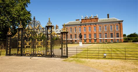 kensington palace tickets kensington palace sightseeing entrance tickets