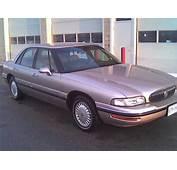 1998 Buick LeSabre  Pictures CarGurus