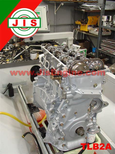 Toyota Highlander 2 7 Liter Engine Toyota 02 06 Camry Highlander Solara Dohc 2 4l 2azfe