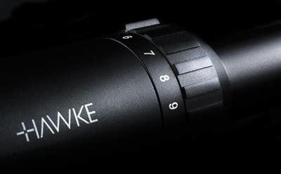 Riflescope Hawke Vantage 6 24x44sf hawke vantage sf half mildot scope 6 24 x44mm side focus