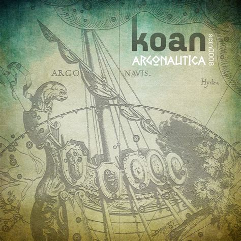 section records koan argonautica section records cd