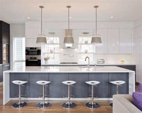 silestone corian plan de travail cuisine en blanc quartz ou corian