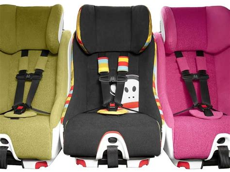 clek foonf car seat reviews 10 driving laws you may not you are breaking