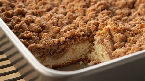 cinnamon crumb coffee cake cinnamon crumb cake mccormick