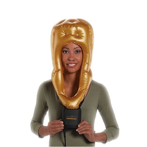 benefits of hooded dryers for natural hair invasion of the hooded dryer glamazini com