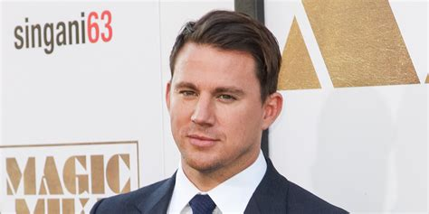 Social Security Office On Tatum by Pro Feminism Channing Tatum Wants To Talk To Roxane