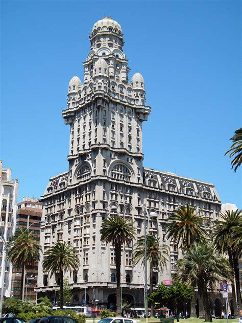 Colonial Style palacio salvo wikipedia