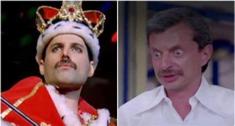 freddie mercury y actor actor de las hermanitas calle interpretar 225 al legendario