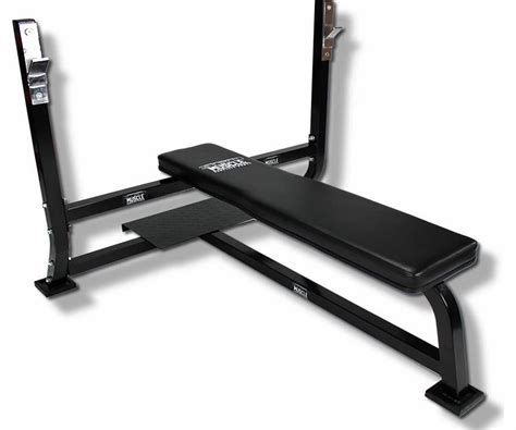 flat barbell bench bench gym equipment reviews