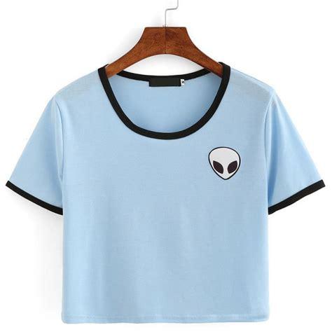Hoodie Crop Polos Fleece Wanita Size M 2017 summer t shirt casual top tees cotton