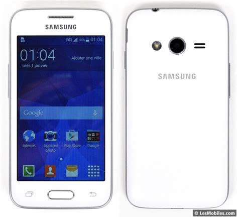 Baterai Baterei Samsung Galaxy Trend 2 S7898 1500mah Original 100 galaxy trend lite valoo fr