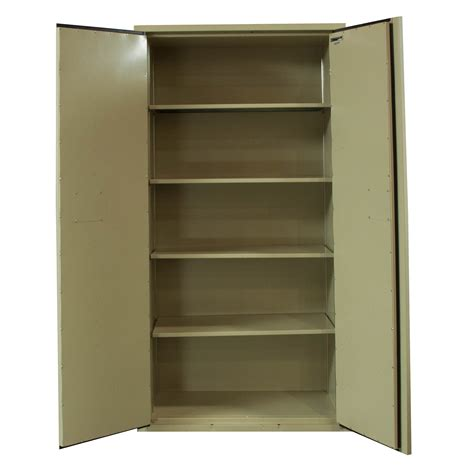 Fireproof Storage Cabinet Fireking Used 72 Inch Fireproof Storage Cabinet Putty National Office Interiors And Liquidators