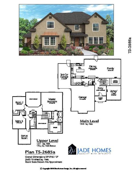 home design story start over two story over 2500 sq ft jade design center