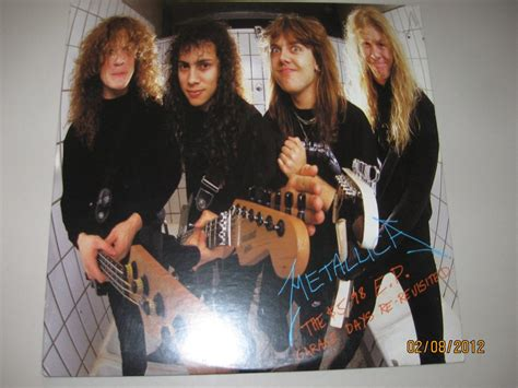 Metallica Garage Days Re Revisited metallica garage days revisited
