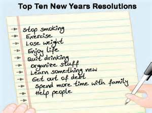 top ten new year resolutions st catharines real estate