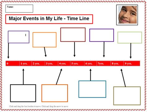 personal timeline template 19 personal timeline templates free word pdf format