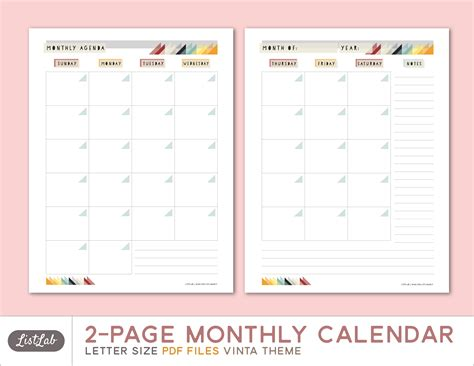 page monthly planner template driverlayer search engine