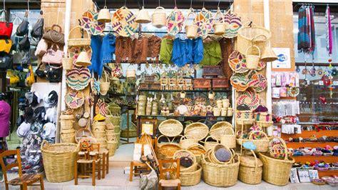 Souvenir Magnet Kulkas Cenderamata Cyprus 1 cyprus shopping markets bazaar gift local shops