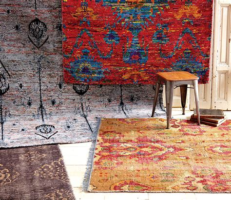 on trend hand knotted rugs discover