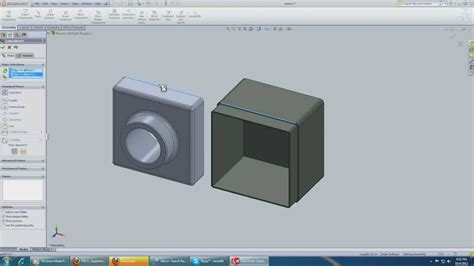 solidworks 2013 tutorial simple animation youtube solidworks 2013 assembly beginners easy hd youtube