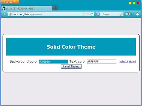 Themes Firefox Solid | 17 best images about browser add ons on pinterest editor