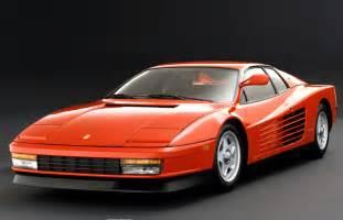 Testarossa Pictures Testarossa 1984 91 Speeddoctor Net