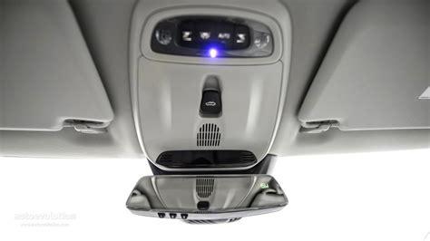 Volvo V40 Interior Lighting by Volvo V40 Cross Country Review Autoevolution
