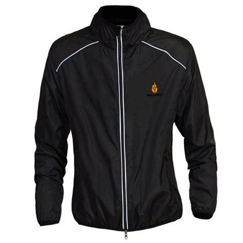 Jaket Dc Black wolfbike jaket gunung windcoat size l black jakartanotebook