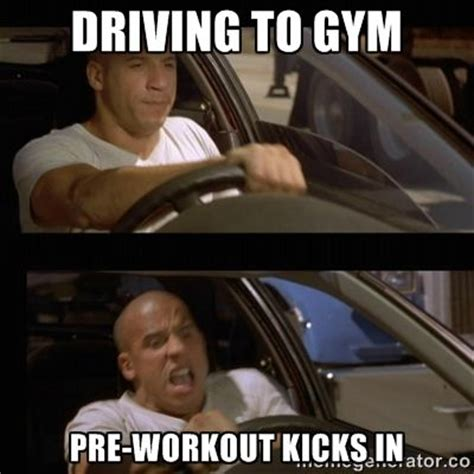 Pre Workout Memes - the gallery for gt funny pre workout memes