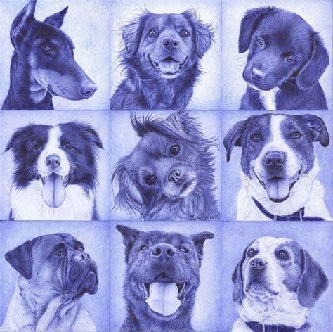 tattoo pen for dogs 111 best images about ballpoint pen art on pinterest