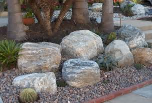 Large Rocks For Gardens Landscape Rocks Landscaping Creations
