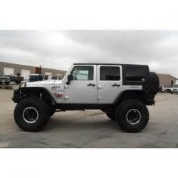 synergy jeep jk 07 up stage 4 arm suspension system 3
