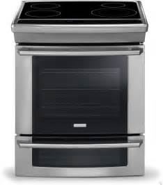 electrolux ovens and cooktops electrolux ew30is65js 30 quot slide in induction range with 4