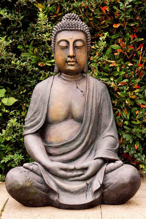 buddha f r den garten grofler buddha fur garten 28 images 2er set led