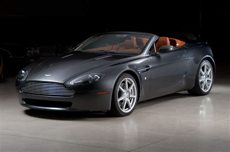 v8 vantage servicing costs