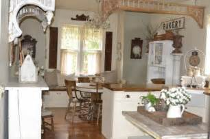 vintage decorating ideas for kitchens faded charm cottage diy home decor blogs