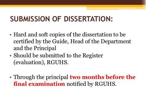 rguhs dissertation rguhs dissertation pharmacy