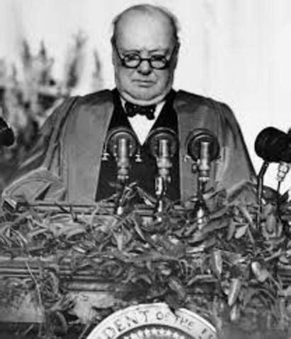 joseph stalin iron curtain cold war timeline timetoast timelines