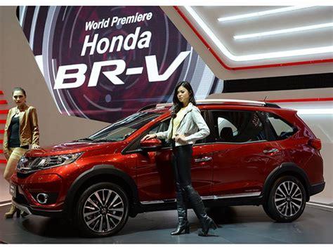 Cover Mobil Honda Br V Original Berkualitas 10 hal menarik honda br v mobil baru mobil123