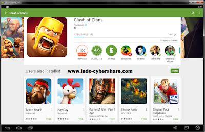 bluestacks full version bagas31 free download cara install clash of clans di pc atau