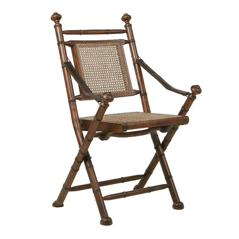 wooden design folding chair colonial darkbrown desk
