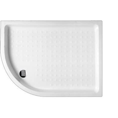 piatti doccia 70 x 90 piatto doccia semicircolare da 70x90 cm