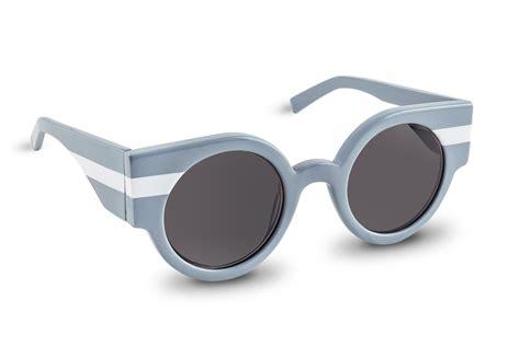las gafas de la 8425352126 redondas y retro las gafas de sol de la temporada telva com